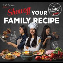 Kimchi Everyday Season 5: Submit Your Recipe!