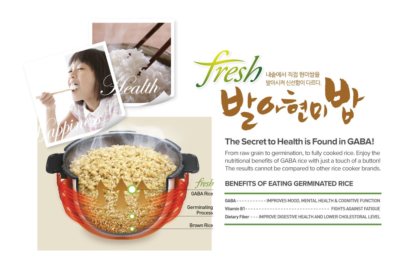 IH Pressure Rice Cooker (CRP-JHSR0609F) 6 Cups