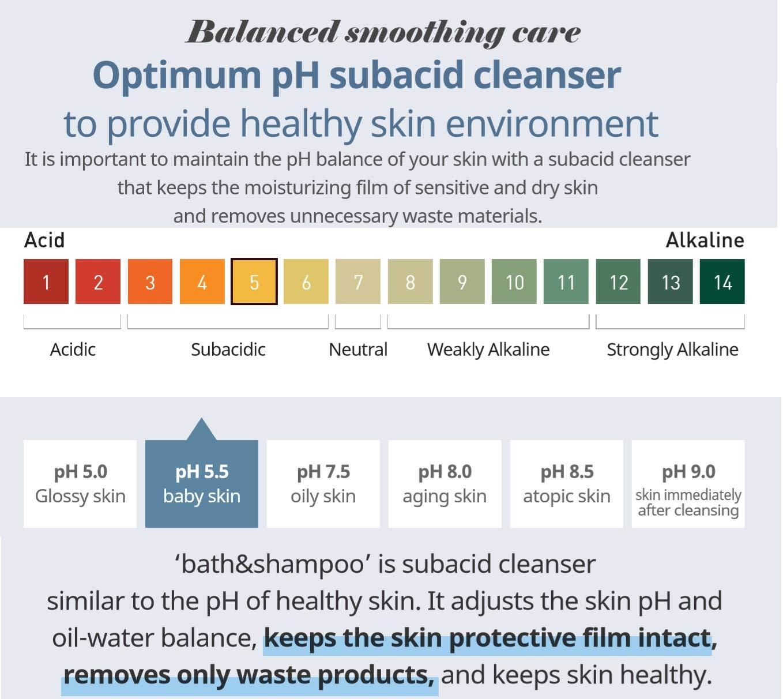 Excellent Bath&Shampoo 400ml