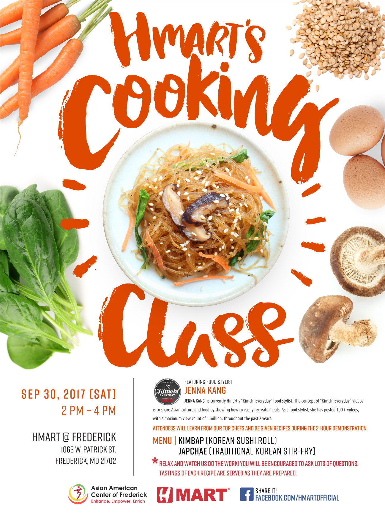 FRD_cookingclass_poster