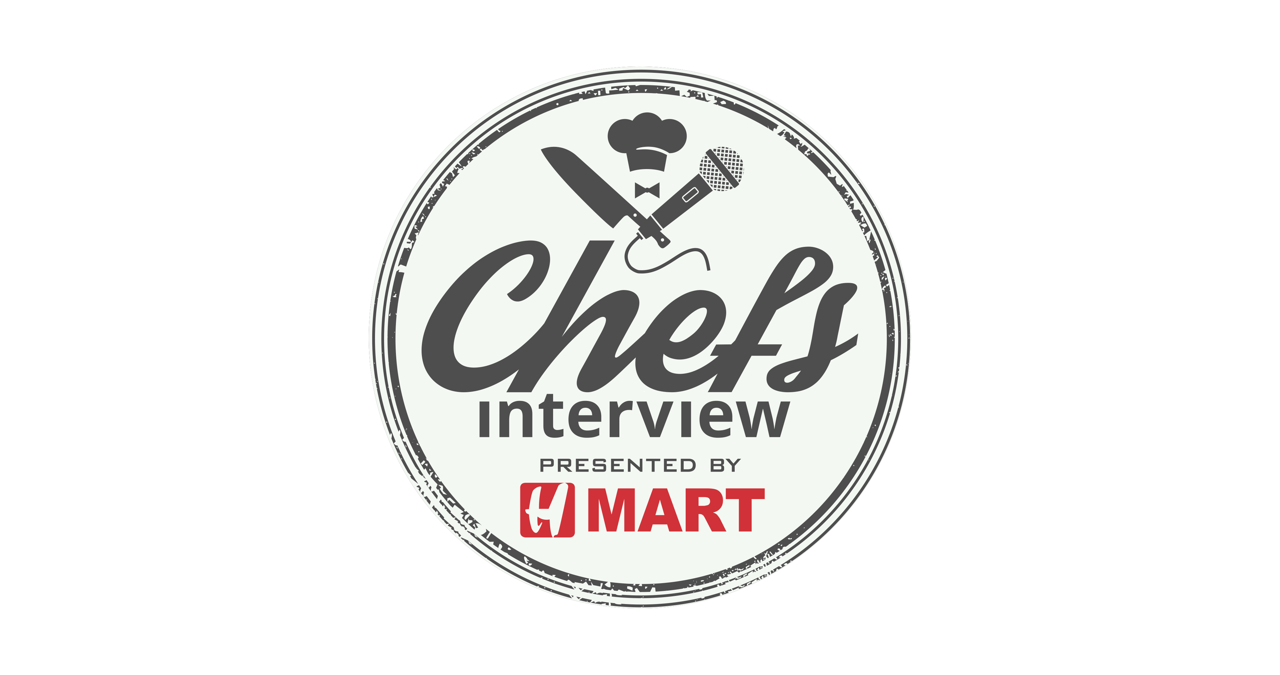 chef's interview logo