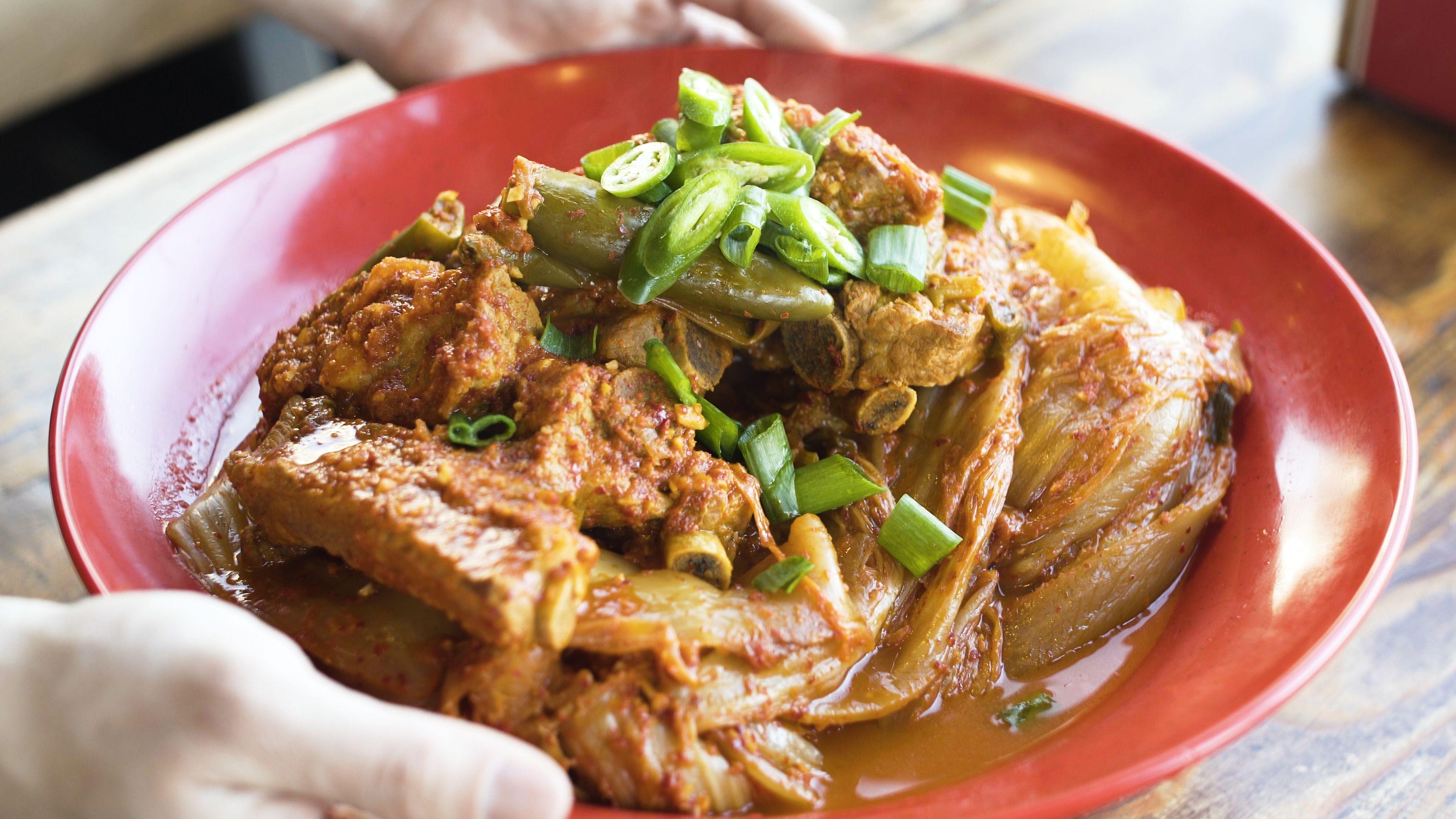 chef kang