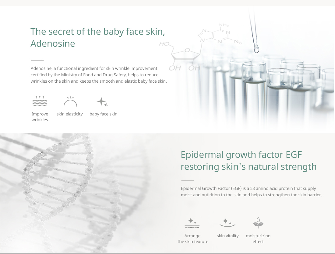 Maternity More Natural Facial Total Solution Cream 2.82oz(80g)