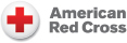 American red cross 로고