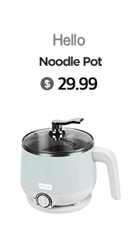 Electric Multi Noodle Pot