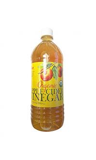 유기농 애플 사이다