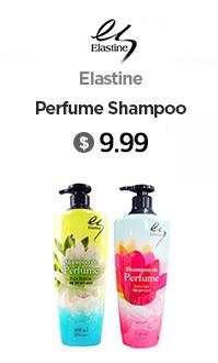 Elastine Perfume Shampoo