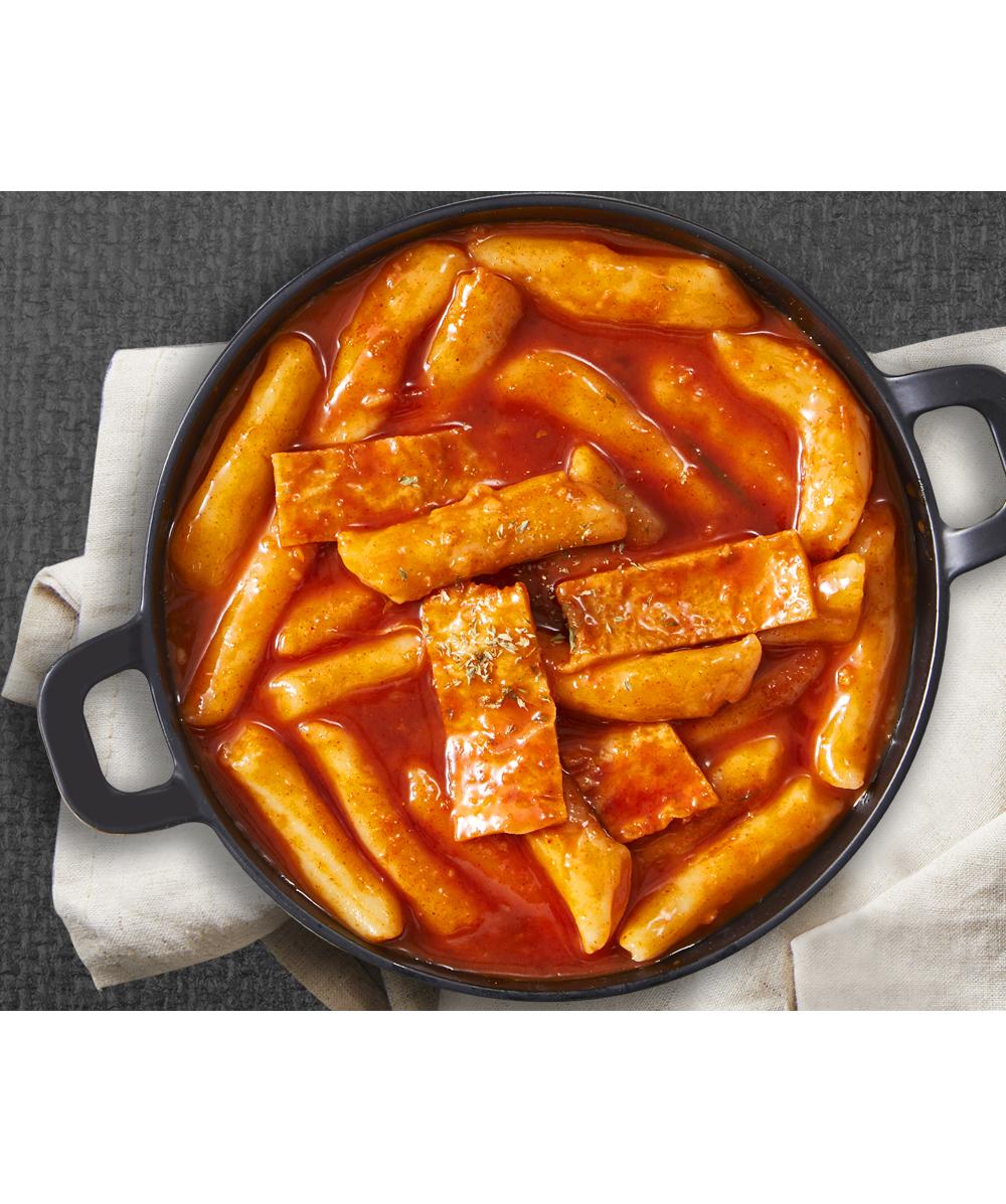 Spicy Rice Cake 15.02oz(426g)