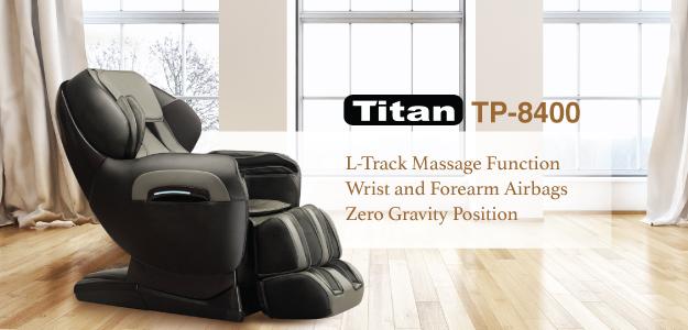 The Advanced Massage Technology