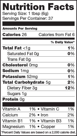Raw Organic Maqui Berry Powder 8oz(227g)