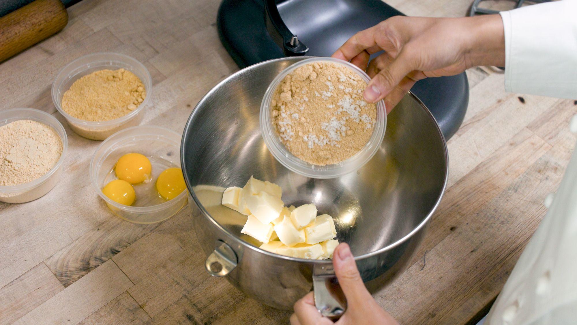 Soy-Balhyo Recipe